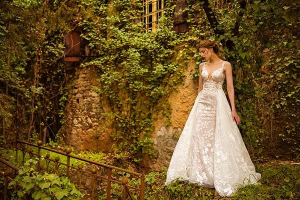 Εντυπωσιακα νυφικα φορεματα | Michalakou Bridal