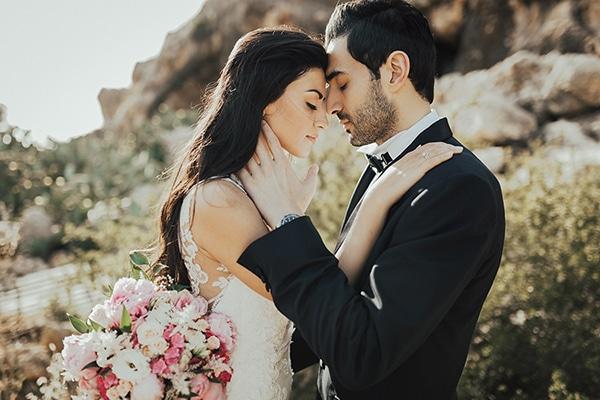 Ανοιξιατικος γαμος στη Λευκωσια | Χριστιανα & Σαββας