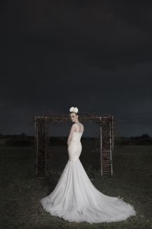 Gregory Morfi  νυφικο φορεμα