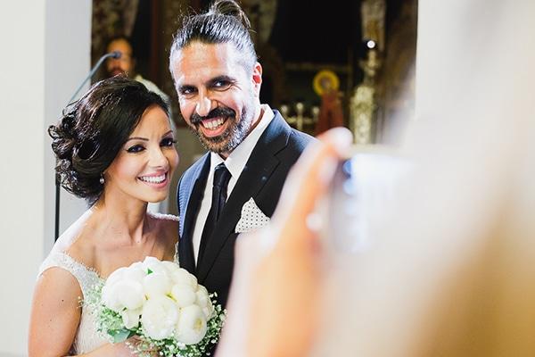 Minimal chic γαμος| Μαρθα & Μιχαλης