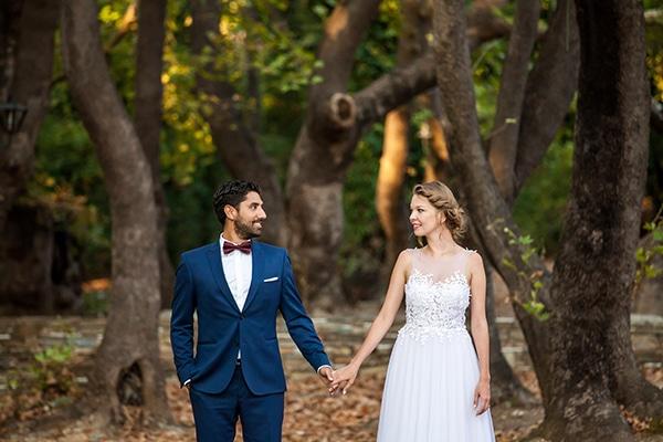 Καλοκαιρινος γαμος στην Πορταρια Πηλιου | Ρενατα & Κωνσταντινος