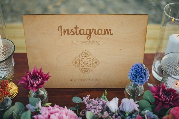 Wedding Instagram idea