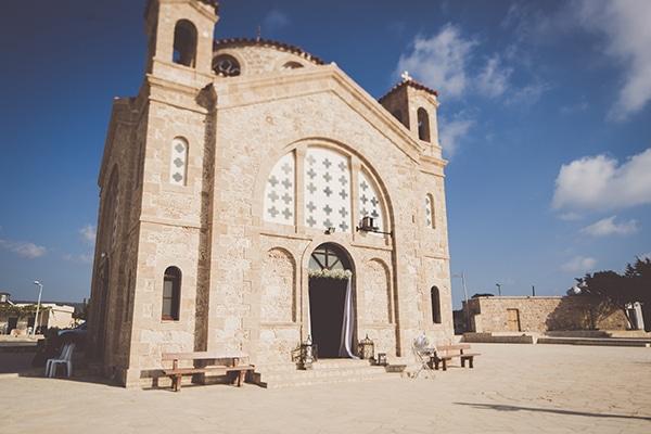 Aγιος Γεωργιος στην Παφο, Κυπρος