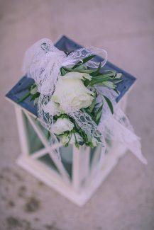 Στολισμος γαμου με φαναρακια