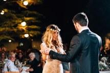 Νυφικο στεφανι για τα μαλλια της νυφης