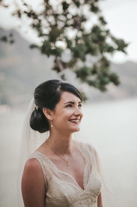 Elegant μακιγιαζ νυφης