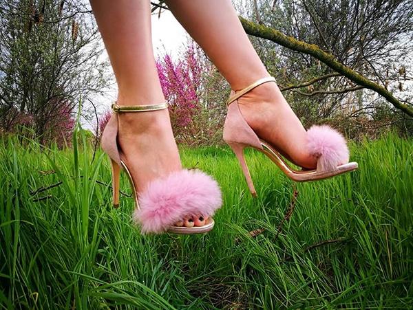 Νυφικα παπουτσια Sideris Shoes