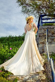 Hellenic Vintage Collection by Atelier Zolotas