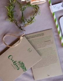 Πρωτοτυπες ιδεες eco-friendly γαμου