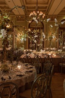 Elegant wedding inspiration