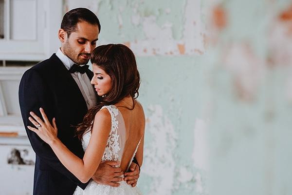 Elegant γαμος στη Λεμεσο | Μελισα & Κωνσταντινος