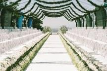 Μαγικος διαδρομος – Stunning aisle
