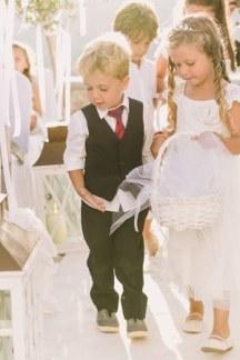 Ρομαντικα φορεματα για τα παρανυφακια
