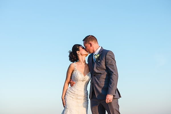 Luxurious summer wedding in Corfu | Oria & Colan