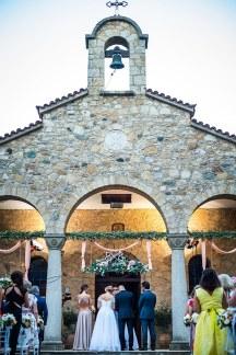 Μοντερνος στολισμος εκκλησιας