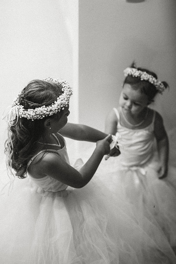 Χαριτωμενα φορεματα για παρανυφακια