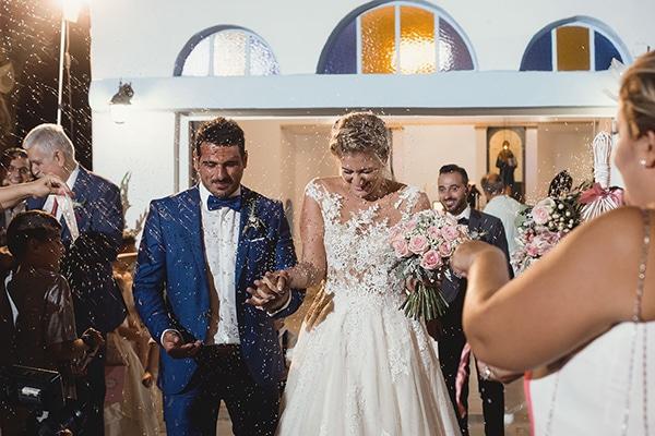Ρομαντικος γαμος στην Καβαλα | Βασιλης & Γιωτα