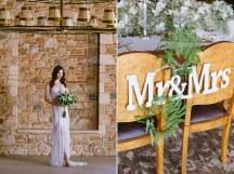 Πινακιδες Mr&Mrs