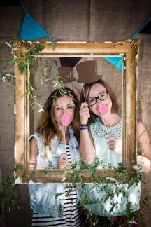 Wedding prop ideas for a photobooth