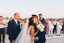 Νυφικη ανθοδεσμη για ενα ρομαντικο γαμο