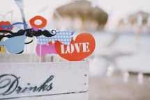 Photo booth Printables