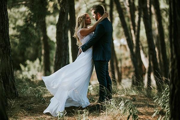 Ρομαντικος καλοκαιρινος γαμος | Κωνσταντινα & Κωστας
