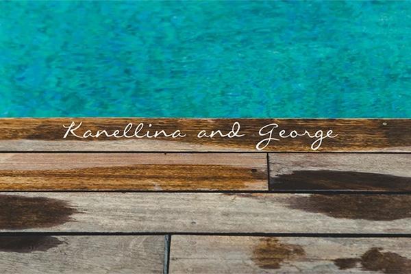 Πανεμορφο βιντεο γαμο στις Σπετσες | Κανελλινα & Γιωργος