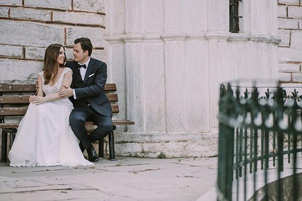 Chic γαμος το καλοκαιρι | Ηρω & Χρηστος