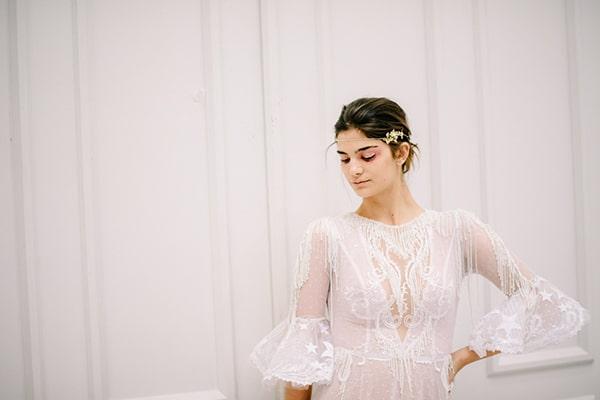 Νυφικα Made Bride by Antonea | 2018 Virtue of Light