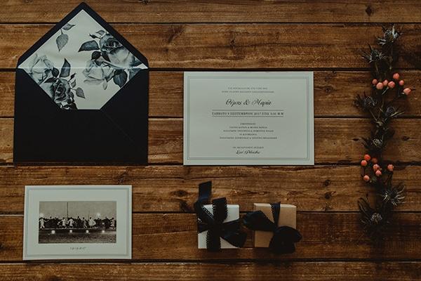 Μοναδικα προσκλητηρια γαμου