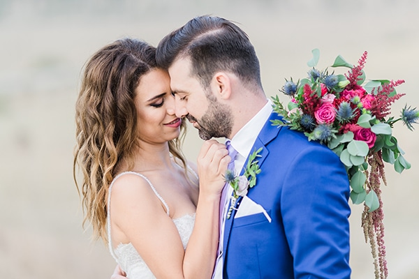Όμορφος φθινοπωρινός γάμος στην Κύπρο | Χριστιάνα & Κωνσταντίνος