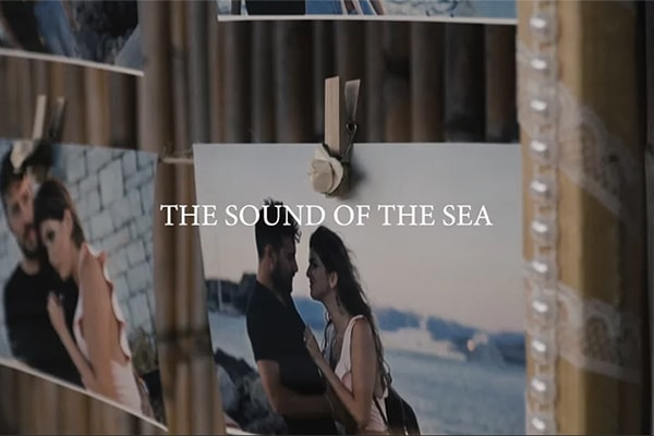 Ομορφο βιντεο ρομαντικου γαμου στην Κερκυρα | Στελλα & Μακης