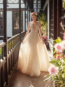 Galia Lahav νυφικο φορεμα