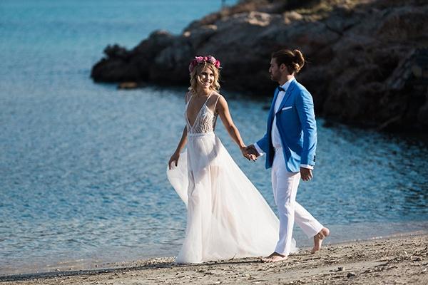 Πανεμορφο βιντεο φωτογραφισης στην Αθηναικη Ριβιερα
