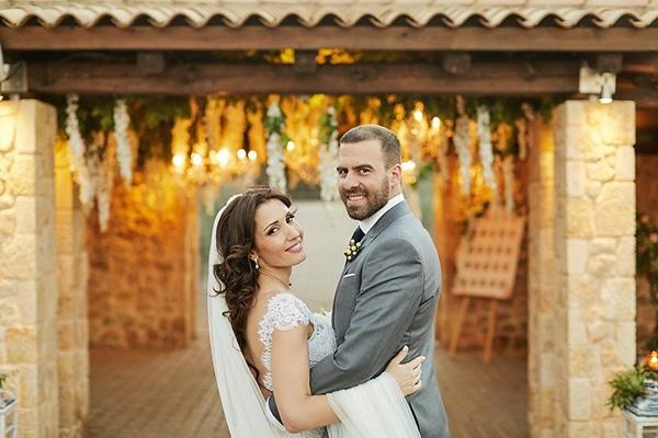 Πανεμορφος γαμος | Ευη & Ηλιας