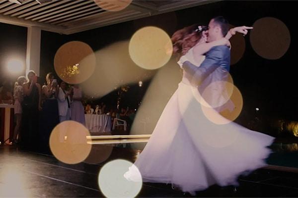 Ενα ομορφο βιντεο γαμου | Γεωργια & Γιαννης