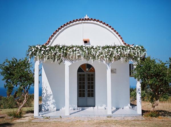 Εκκλησια για γαμο