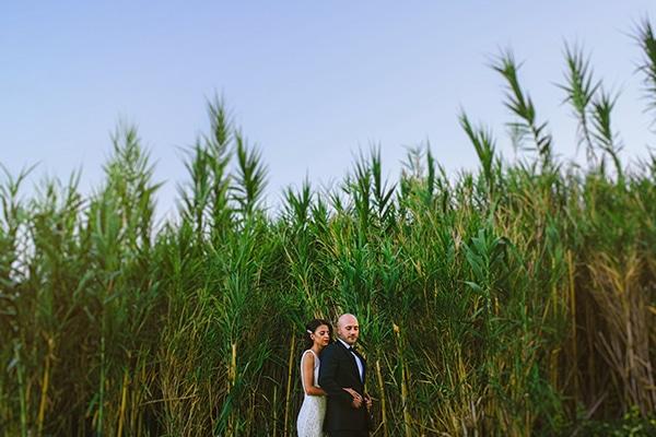 Μαγευτικός elegant γάμος | Κατερίνα & Νίκος