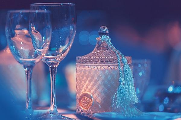 Μπομπονιέρα γάμου – Ενυδατική κρέμα