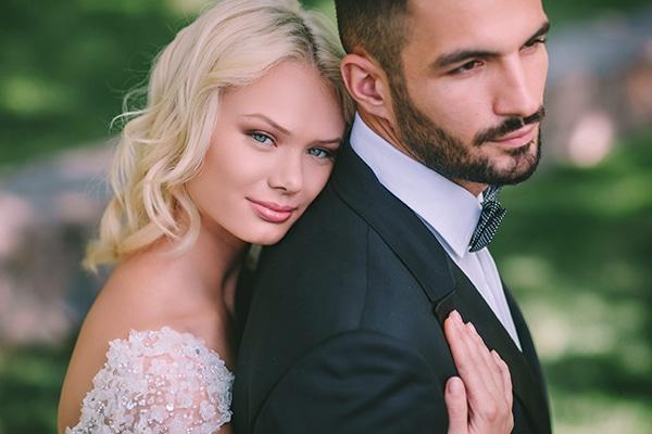 Rustic romance wedding inspiration we love