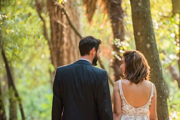 Όμορφος  γάμος με απαλές αποχρώσεις | Μάρι & Δημήτρης