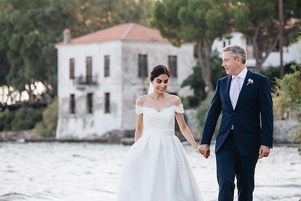 Πανεμορφος γαμος στο Πηλιο | Κατερινα & Paul