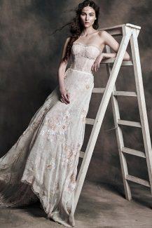 Vasia Tzotzopoulou Bridal Collection