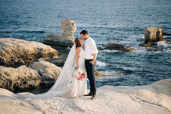 Ομορφος γαμος με θεμα τον αγρο | Αγγελικη & Αλεξης