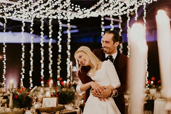 Ομορφος γαμος παραμονη πρωτοχρονιας | Μαριαννα & Ανδρεας