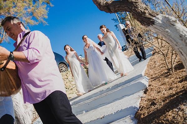 beautiful summer wedding tinos-19