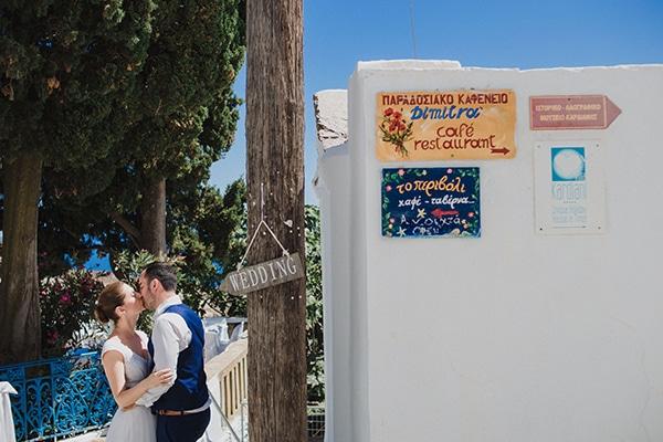 beautiful summer wedding tinos-24