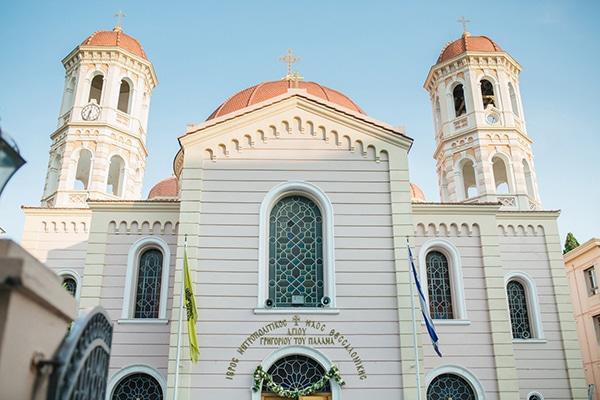 Μητροπολιτικός ναός Αγίου Γρηγορίου Παλαμά