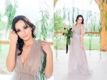 Dimitris Petrou νυφικο φορεμα