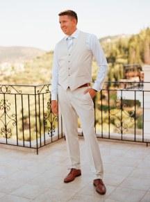 Κοστουμι γαμπρου